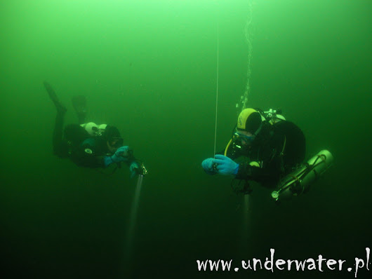 Kurs IANTD Advanced Nitrox Diver