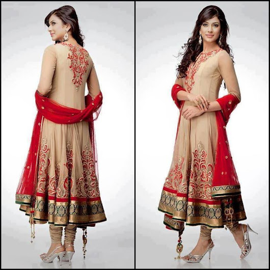 Latest and Beautiful Pakistani Bridal Dresses