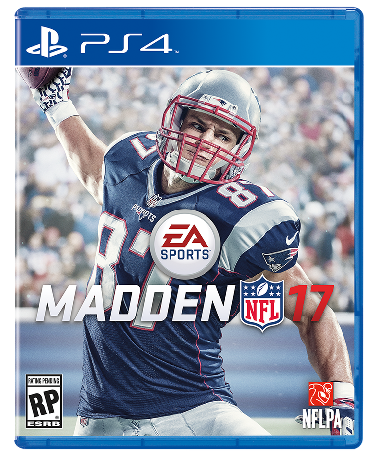 Madden NFL 17 Release Date, Cover Star Announced  IGN