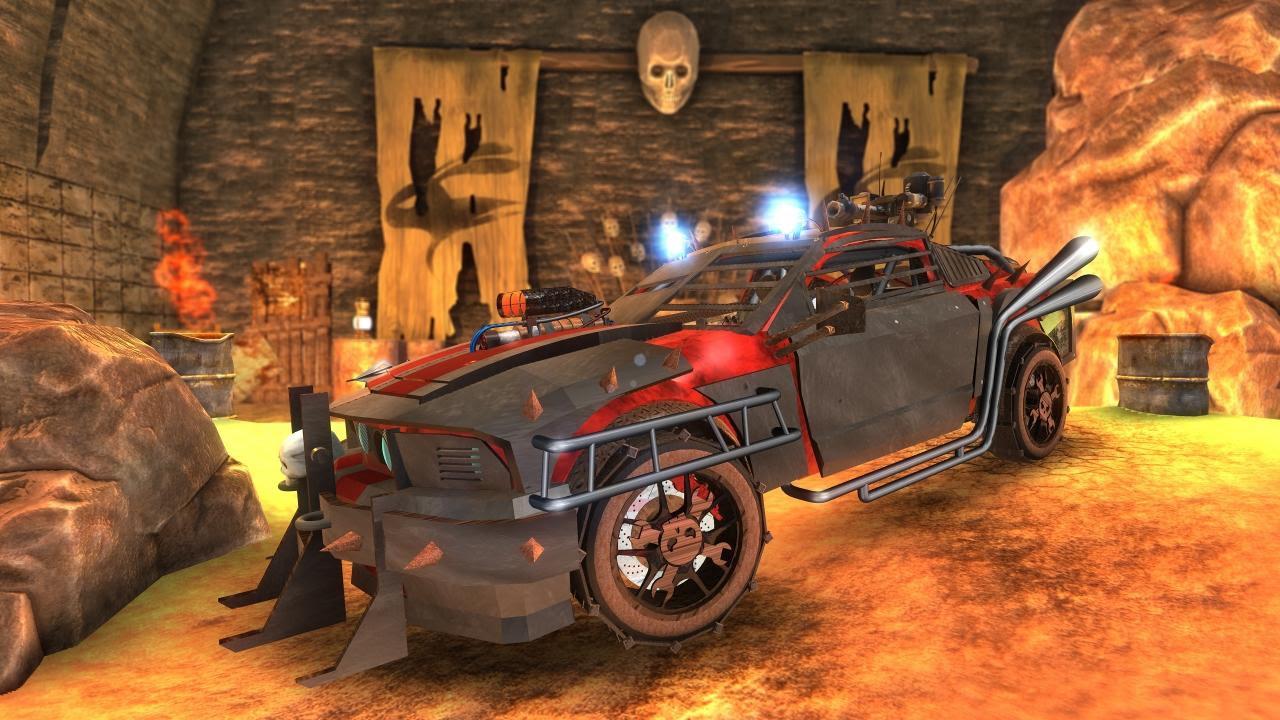 Download Fix My Car: Mad Road! PAID APK v13.0 [APK+DATA ...