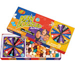 Jelly Belly 5th Edition Beanboozled Jelly Beans Spinner Gift Box, 3.5 oz