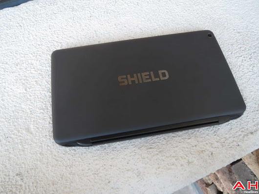 NVIDIA Release Updated SHIELD Tablet K1 For $199.99 | Androidheadlines.com