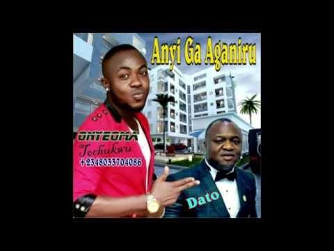 Anyi Ga Aganiru By Onyeoma Tochukwu Nnamani