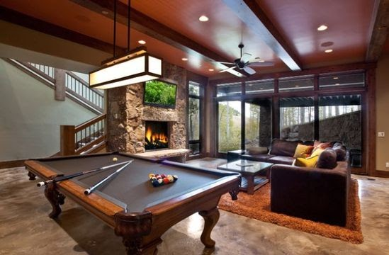 Home Design Collections Log Home Decorating Before And