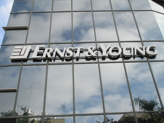Ernst & Young Sued by Female Partner for Sexual Harassment, Retaliation