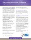 DMD Fact Sheet Thumbnail