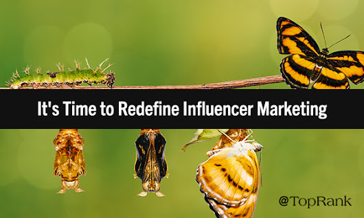Influencer Marketing Beyond the Hype Cycle: Redefining Influence