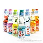 Shirakiku Ramune - Carbonated Soft Drink Soda Original