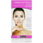 BioMiracle 20 Minute Miracle Eye Patches 10 Patch(es)