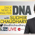 DNA Live | Sudhir Chaudhary Show; Oct 21 | Aryan Khan Drugs Case | Ananya Panday | Shahrukh Khan