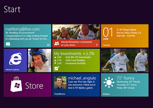 Another Longtime Windows Exec Heads for the Exit as 2013 Draws to a Close