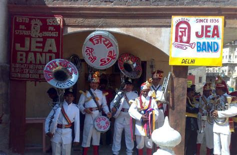 Best Marriage Bands in Delhi