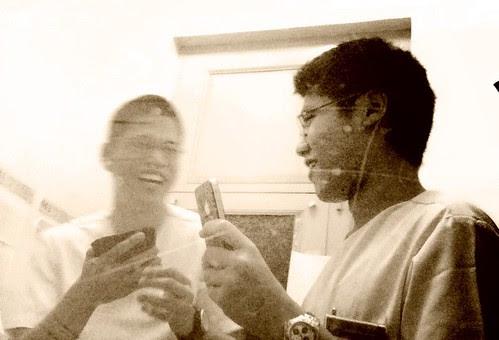 week 25, 2012: Casti and Marv