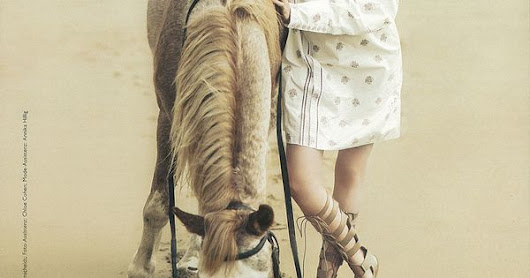 Racing Future's ‪#‎Horses‬ ‪#‎Art‬ ‪#‎Fashion‬ ‪#‎Photo‬ of the Day -- Valeria Garcia in Cosmopolitan Germany June 2015 by Ana Rosa Krau Cosmopolit… | Pinterest