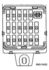 2006 Mitsubishi Galant Engine Diagram