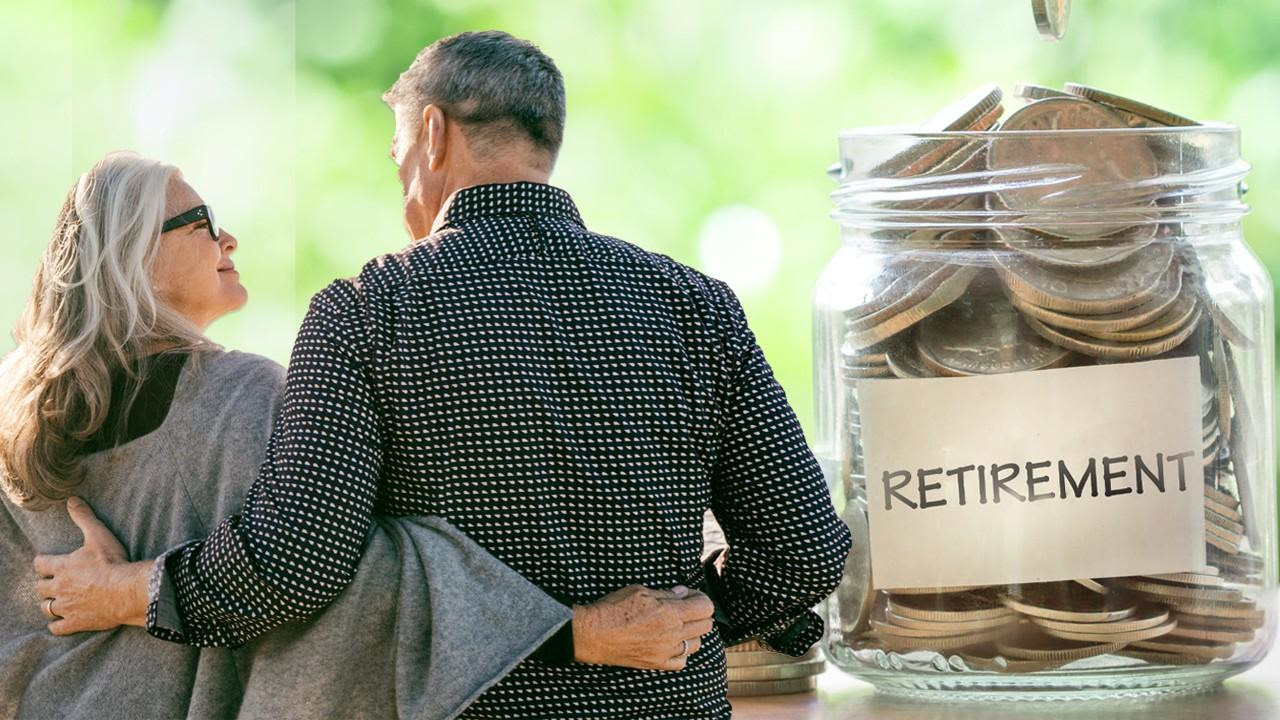 Three things to know if you're considering retirement in 2021