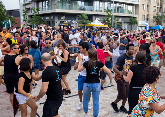 July 4 to 13. Events in Affordable Multicultural Toronto – 2017