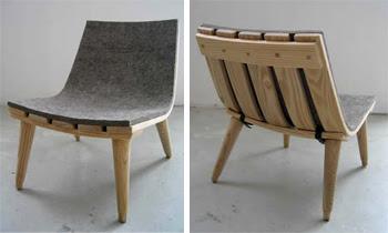 felt-chair