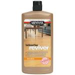 Minwax 609604444 Low Gloss Hardwood Floor Reviver, 1-qt
