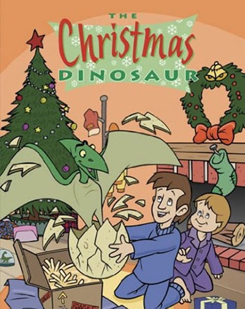 Ver The Christmas Dinosaur Película 2004 Online Gratis