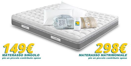 Nuova Offerta materasso ortopedico ENERGY ‼ Offerta solo materasso ...