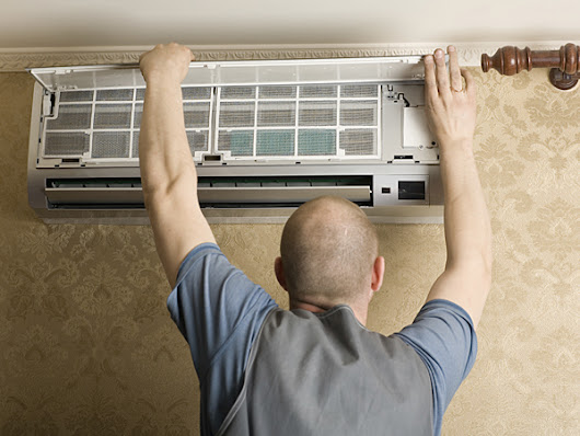 Reasons Why You Should Hire an Air Conditioning Contractor