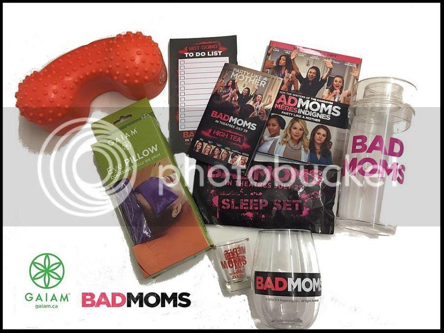 Prizepack BadMoms