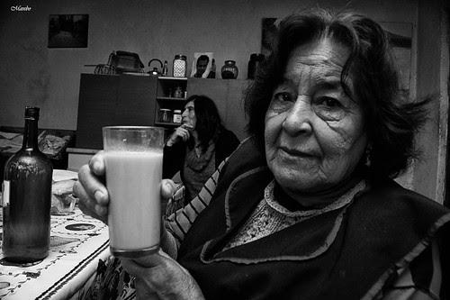 "Serie ""mi abuelita"" by Alejandro Bonilla"