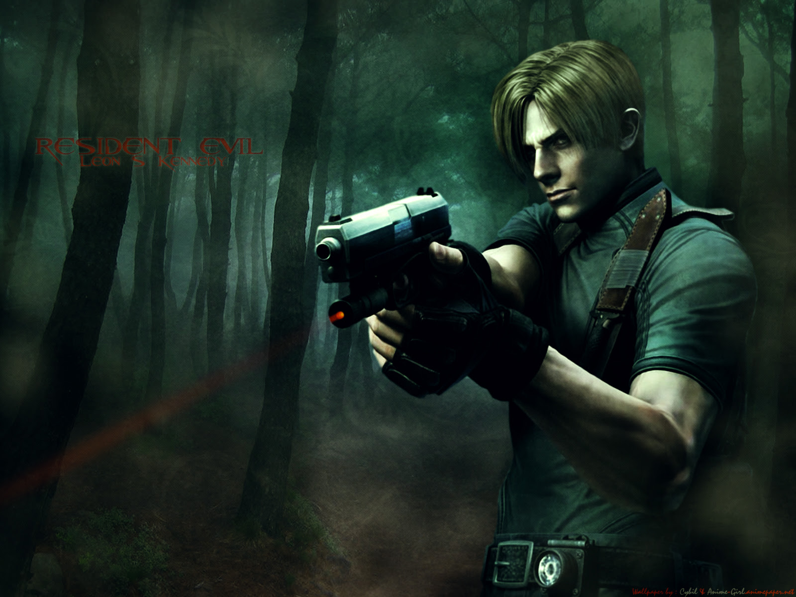 Resident Evil 4 Wallpapers Resident Evil 4 Wallpaper 33549706