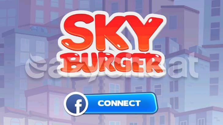Sky Burger v3.0.2
