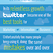 Twitter Marketing Strategy — 10 Mistakes That You Might Be Making On Twitter...