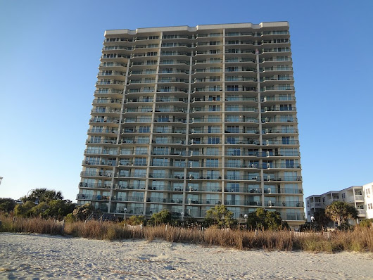 Windy Hill Dunes North Myrtle Beach SC | Vacation Condo Rentals