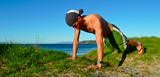 How to do a proper push up | Nerd Fitness
