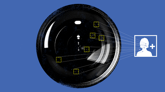 Facebook Knows How to Track You Using the Dust on Your Camera Lens