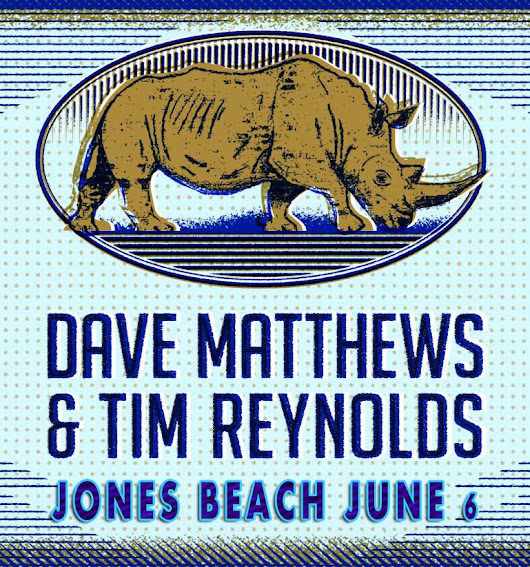 Dave Matthews & Tim Reynolds - June 6, 2017