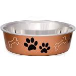 Loving Pets 7452lc Dog Bella Bowl, Large