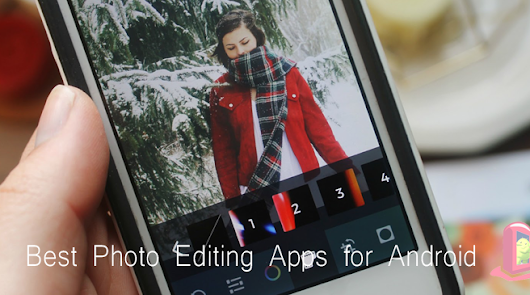 10+ Best Photo Editing Apps for Android - 2016 | Android Booth