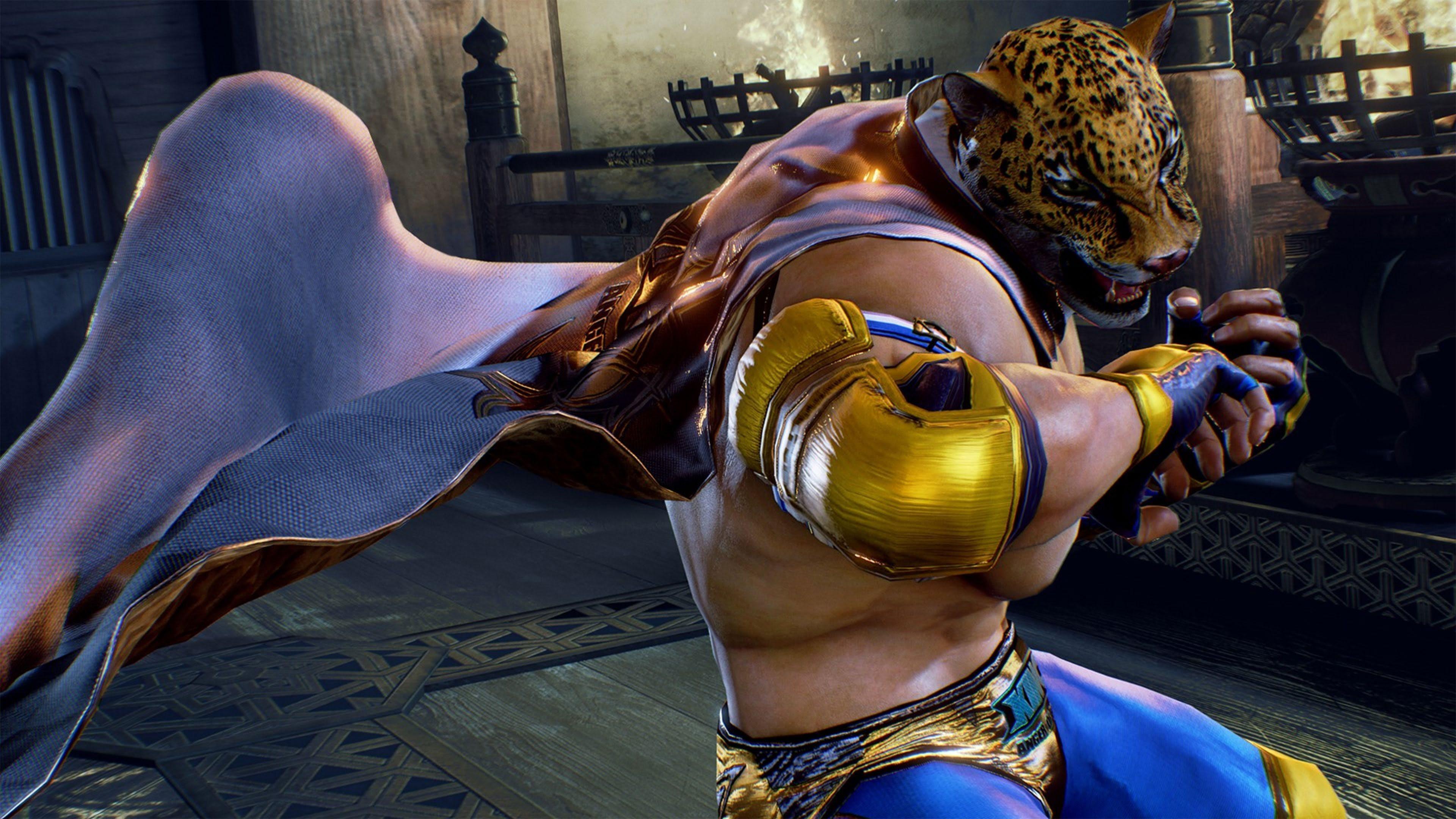 Tekken 7 is king in Japan screenshot