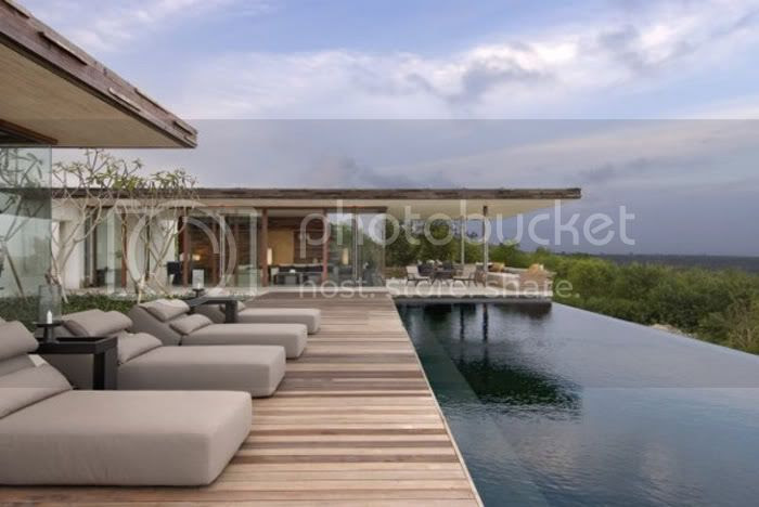 bali villas resorts