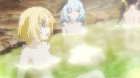 Infinite Stratos Nude images (#Hot 2020)