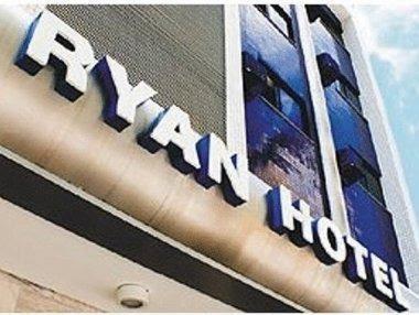 Hotel Ryan Reviews