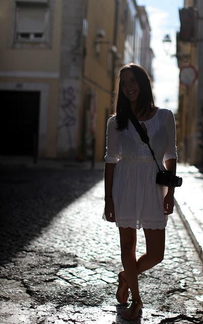 Little white dress (2)