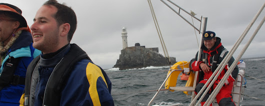 Carbery Sailing | RYA Fast Track Day Skipper | Ireland