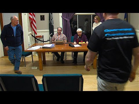 Wakefield Selectmen | Government Oversite