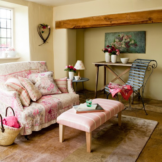Apartment Setting Up Ideas – How To Create Small Rooms ...