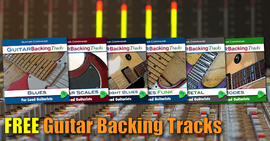 Guitar And Bass Backing Tracks Bundle Offers