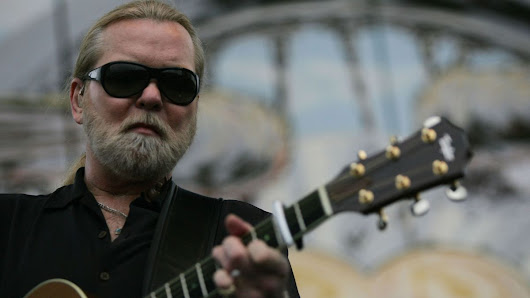 Gregg Allman, southern rock giant, dies aged 69