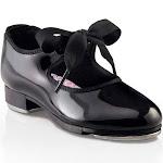 Capezio Child Jr Tyette Tap Shoe