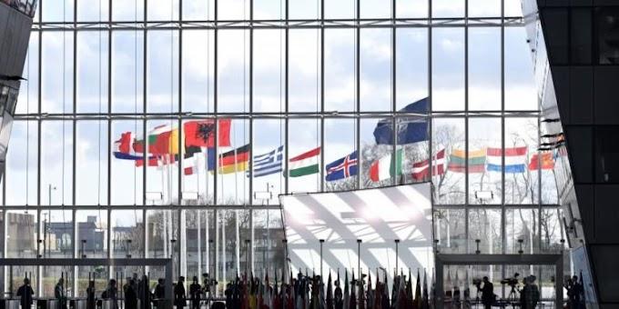 ΝΑΤΟ: Σύνοδος ΥΠΑΜ στη σκιά της σκληρής κόντρας με τη Ρωσία
