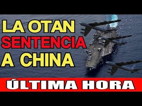 ULTIMA HORA| LA OTAN pide A EUROPA UNIRSE MILITARMENTE para ENFRENTAR  a...